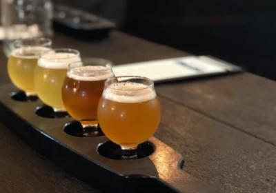 22 northmen beer flight