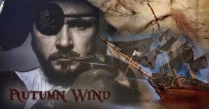 Autumn Wind event
