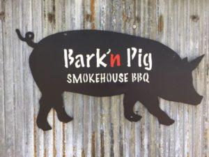 Barkin Pig