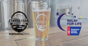 Purposeful Pints Header_Relay for Life