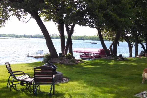 lake living lake brophy