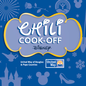 United Way Disney Chili Cook-off