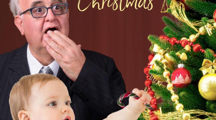 Gildersleeve Christmas