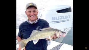 walleye catch sept 26