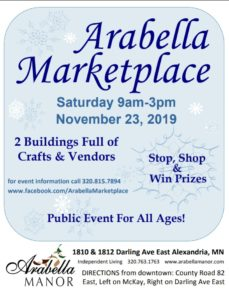 Arabella Marketplace