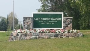 Lake Brophy Wayside