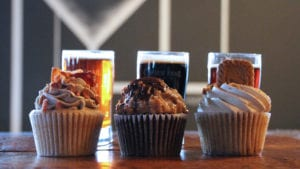 Cupcakes Beer November_Copper Trail Brewing