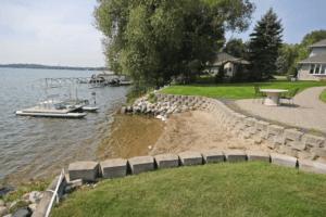 lake point beach pic