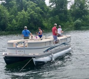pontoon pic