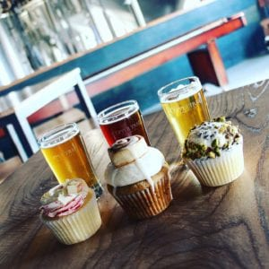 Cupcakes Beer_Copper Trail Brewing