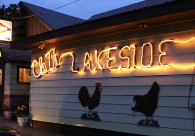 Chets Lakeside Inn