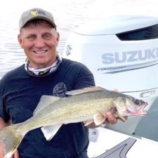 walleye catch sept 26