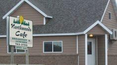 northwoods cafe